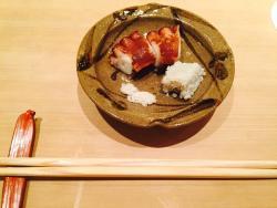 Sushi en