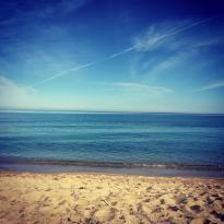 La Siesta Beach