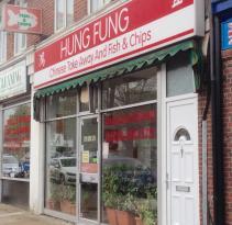 Hung Fung