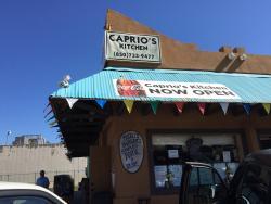 Caprio's Kitchen