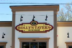 ‪Rolly's Tavern On the Square‬