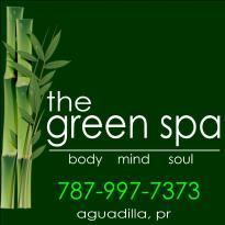 Natural Green Spa