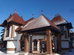 Restaurant Castle Rose