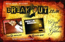 Breakout - Escape Games