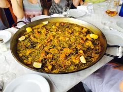 Restaurante Casa Chiva