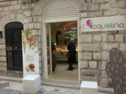 L'acquolina Gelateria