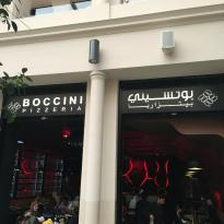 Boccini Pizzeria