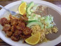 El Pueblo Authentic Mexican Restaurant