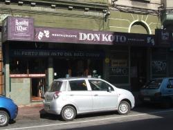 Don Koto