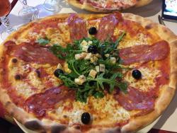 Come Prima Pizzeria