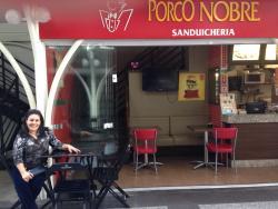 Porco Nobre