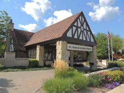 St. Charles Heritage Center and Camp Kane