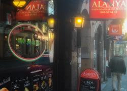 Alanya Pizzeria