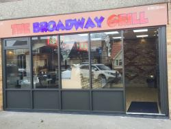 The Broadway Grill