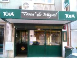 Tasca Do Miguel