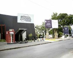 Casino De Asuncion
