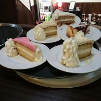 Cafe La Galeria