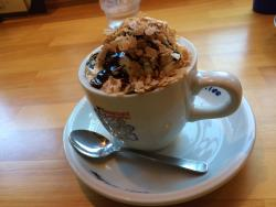 Komeda's Coffee Higashi Murayama