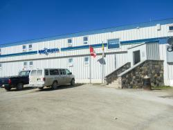 Inns North Arctic Islands Lodge