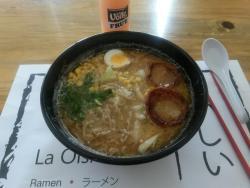 La Oishii