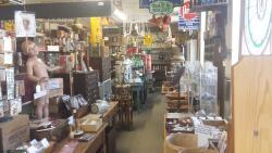 Barrie Antiques Centre