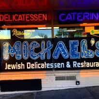 Michael's Jewish Deli and Restaurant