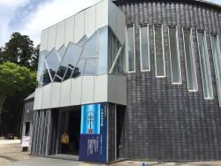 Toyama Prefectural Tateyama Museum