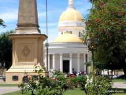 Iglesia Nuestra Senora de los Dolores