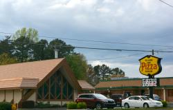 Village Inn Pizza