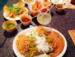 Senor Tequila Restaurant