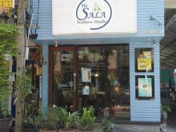 The Sala Wellness Studio