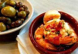 Kanela Flamenco Bar & Restaurant