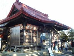 Takayashiki Inari Shrine