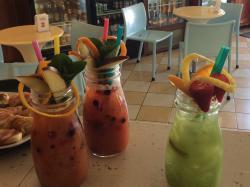 Bar Chiacchiere & Delizie