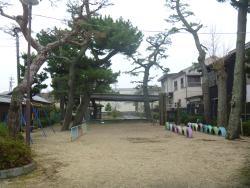 Shiroko Higashimachi Park