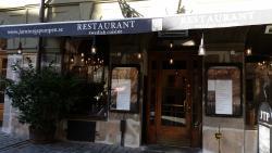 Cafe Jarntorget