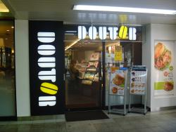 Doutor Coffee Shop  JR Tottori Station