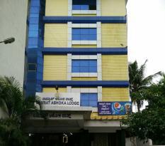 Hotel Samrat Ashok