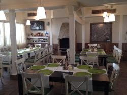Restaurant Luciano