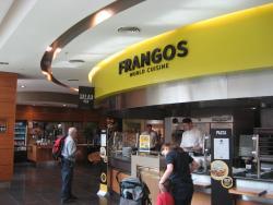 Frangos World Cuisine