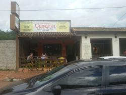 Restaurante Casarin