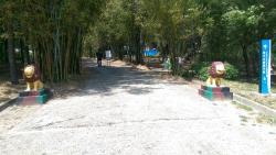 Kinmen Botanic Garden