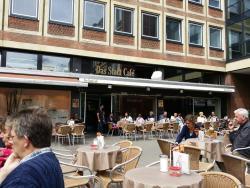 Das Stadt Cafe