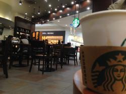 Starbucks Coffee Aeon Mall Tomakomai