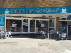 ‪Haven Ferry Cafe and Takeaway‬