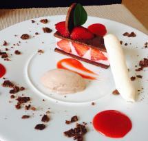 Restaurant Le Da Vinci