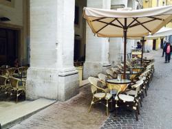 Caffe Degli Archi Urbino