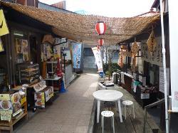 Omiya Alley