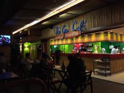 Tio Gu Cafe - 212 Norte