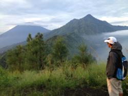 Oky Bali Trekking